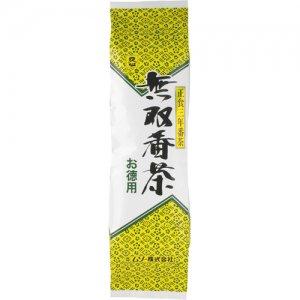 無双番茶 お徳用450g