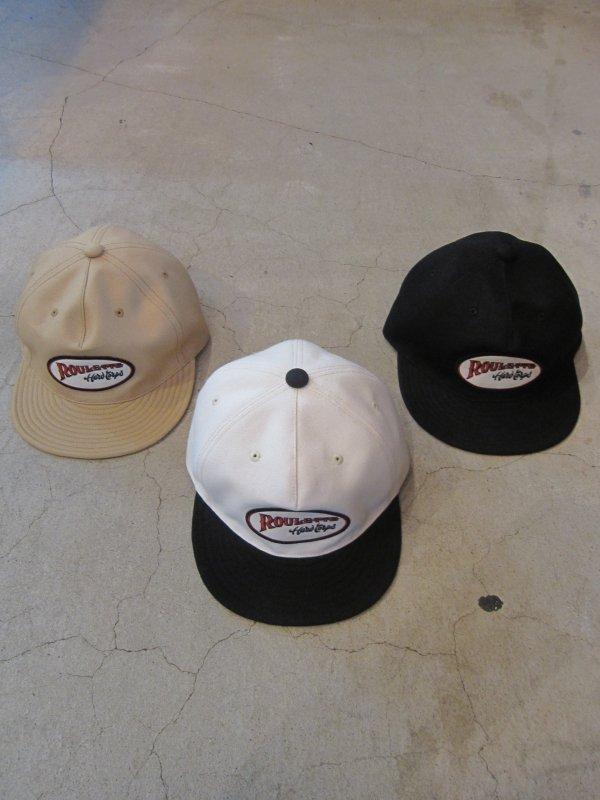 【Roulette】RHC BB CAP