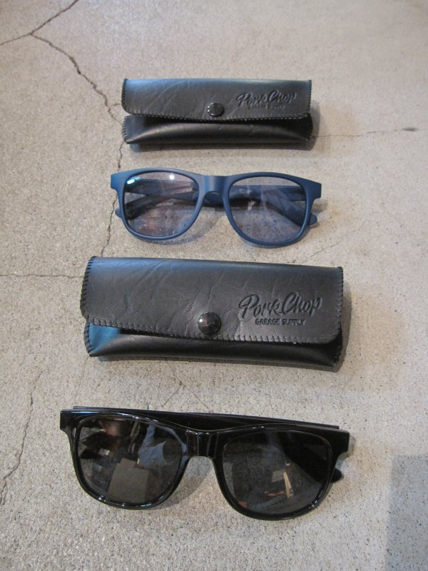 【PORKCHOP GARAGE SUPPLY】SUNGLASSES Type-A