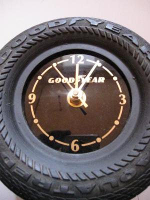 【Vintage】GOOD YEAR CLOCK