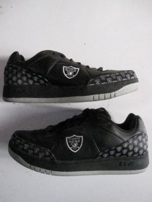 【Vintage】RAIDERS SHOES 2