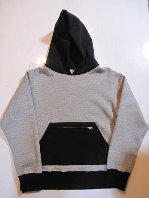 【Roulette】Four dimensions hoodie