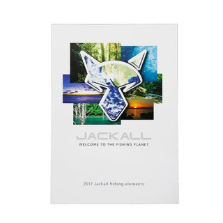 2017 JACKALL Fishing Elements