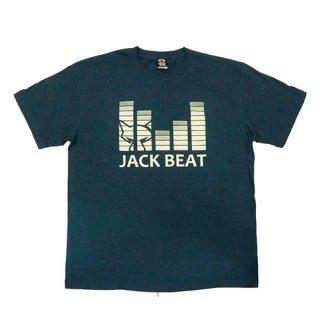 Tシャツ JACK BEAT【スレート】