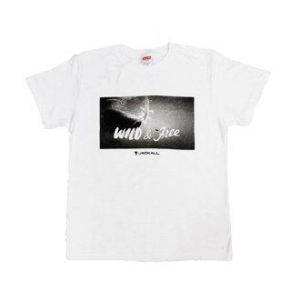 2018 kid'sTシャツ フォトグラフィック【ホワイト】