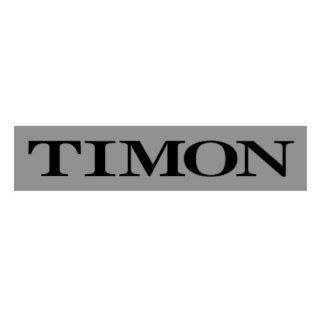 TIMONカッティングステッカー【Mサイズ】