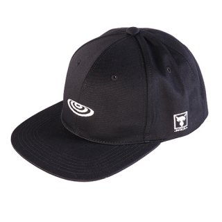 JACKALL EMBROIDERY CAP【RIPPLE】