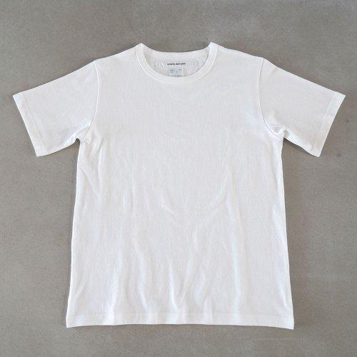 T-shirt 7.8oz solid  white