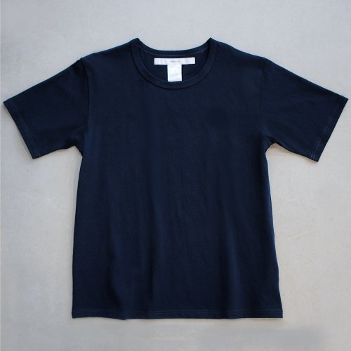 <img class='new_mark_img1' src='https://img.shop-pro.jp/img/new/icons6.gif' style='border:none;display:inline;margin:0px;padding:0px;width:auto;' />【CORTADO】T-shirt 7.8oz solid navy