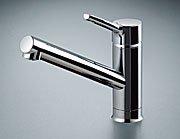 リクシル製(LIXIL)SF-WM420SYXJGJ シングルレバータイプ ◎キッチン水栓 一般地用