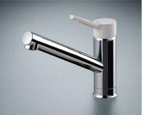リクシル製(LIXIL)SF-WL420SYXJGJ シングルレバータイプ ◎キッチン水栓 一般地用
