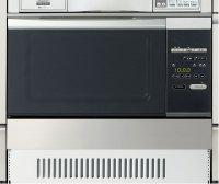 ハーマン製(LIXIL)HOG-85CSC0V コンベクションオーブン △ガスオーブン