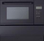 リンナイ製(LIXIL)ROG-85BSE1K コンビネーションレンジ(電子レンジ機能付) △ガスオーブン