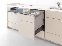 パナソニック製(Panasonic)QSS45MD7WD 深型タイプ ○食洗機