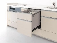 パナソニック製(Panasonic)VJS45KD7WD 深型タイプ ○食洗機