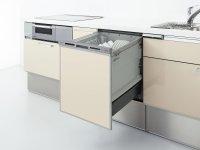パナソニック製(Panasonic)QSS45VD7SD 深型タイプ ○食洗機