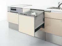 パナソニック製(Panasonic)QSS45VS7SD 浅型タイプ ○食洗機