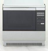 ハーマン製(Panasonic)QSSDR320E ビルトインガスオーブンレンジ(電子レンジ機能付) △ガスオーブン