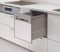 千石製(Panasonic)LESPW-S450A シルバー 浅型タイプ ○食洗機