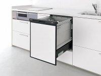 パナソニック製(Panasonic)LEE45RD7KD ブラック 深型タイプ ○食洗機