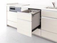 パナソニック製(Panasonic)JUGS45KD8AWD 深型タイプ ○食洗機