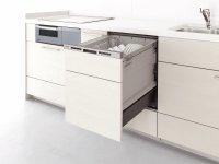 パナソニック製(Panasonic)JUGS45MD8WD 深型タイプ ○食洗機
