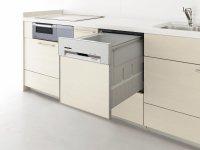 千石製(Panasonic)JUGSPW-S450A シルバー 浅型タイプ ○食洗機
