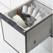 クリナップ ZWPP45R14ADK-E ブラック パネルタイプ ○食洗機