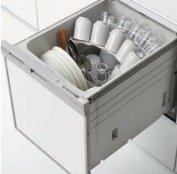 クリナップ ZWPP45R14LDS-E シルバー パネルタイプ ○食洗機