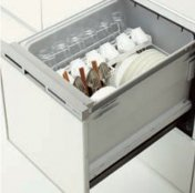 クリナップ  ZWPP45M16BDS パネルタイプ ○食洗機