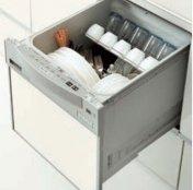 クリナップ ZWPP45R11ATS 奥行60cm専用 パネルタイプ ○食洗機