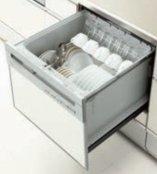 クリナップ CWPM-60BS ミスト洗浄タイプ ○食洗機