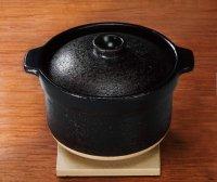 リンナイ RTR-20IGA 専用土鍋「かまどさん自動炊き」 ●ガスコンロ オプション
