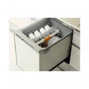 クリナップ ZWPD45M16FDS ディープ型バイオパワー除菌タイプ プルオープン食器洗い乾燥機 ○食洗機