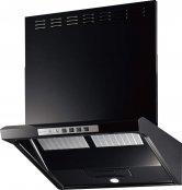 富士工業製(Rinnai)EWR-3R-AP901BK 間口90cm ブラック EWRシリーズ クリーンフード ★レンジフード 上幕板付き ※納期約2週間