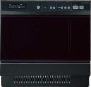 ノーリツ製(NORITZ)NDR514C ブラック 高速オーブン △ガスオーブン