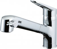 INAX製(LIXIL)JF-AB466SYX(JW) ハンドシャワータイプ オールインワン浄水栓 ▼浄水器 一般地用