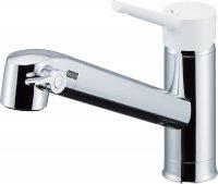 INAX製(LIXIL)JF-AG442SYX(JW)浄水タイプ キッチンシャワー ▼浄水器 一般地用