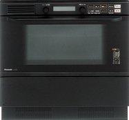 パナソニック製(Panasonic)NE-DB700P  ビルトイン電気オーブンレンジ( 200V) ブラック  ☆電気オーブン