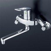 KVK製(KVK)KM5000TEC シングルレバー式混合栓 ◎キッチン水栓 一般地用