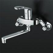 KVK製(KVK)KM5000T シングルレバー式混合栓 ◎キッチン水栓 一般地用