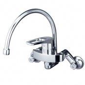 KVK製(KVK)KM5000TSS シングルレバー式混合栓 ◎キッチン水栓 一般地用