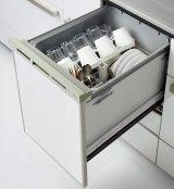 クリナップ ZWPP45M18GDS スタンダードタイプ ○食洗機