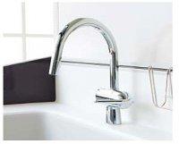 トクラス製(TOCLAS)AWJ401HSG 水栓一体型浄水器 ▼浄水器 一般地用