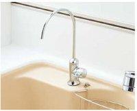 トクラス製(TOCLAS)AWJ401SY2 専用水栓型浄水器 ▼浄水器 一般地用
