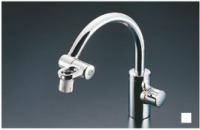 TOTO製(Housetec) TKF51PRV3 先端開閉式シャワー水栓 ◎キッチン水栓 一般地用