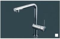 blisspa japan製(Housetec) JP565600 シングルレバーシャワー水栓「グローエ ミンタ」(ホース付) ◎キッチン水栓 一般地用