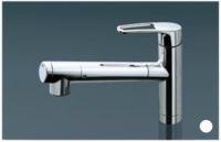 三菱ケミカル・クリンスイ製(Housetec) F426-HT 浄水器内蔵水栓(ホース付・エコ) ▼浄水器 一般地用