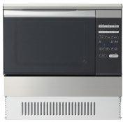 ハーマン製(Housetec) DR-320E オーブン&電子レンジ △ガスオーブン