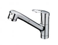 TOTO製(TOTO) KSTKGG32EB ミクロソフトシャワー水栓(ハンドシャワー式)  ◎キッチン水栓 一般地用